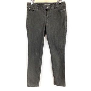 Michael Kors   8   Jeans   Gray Wash